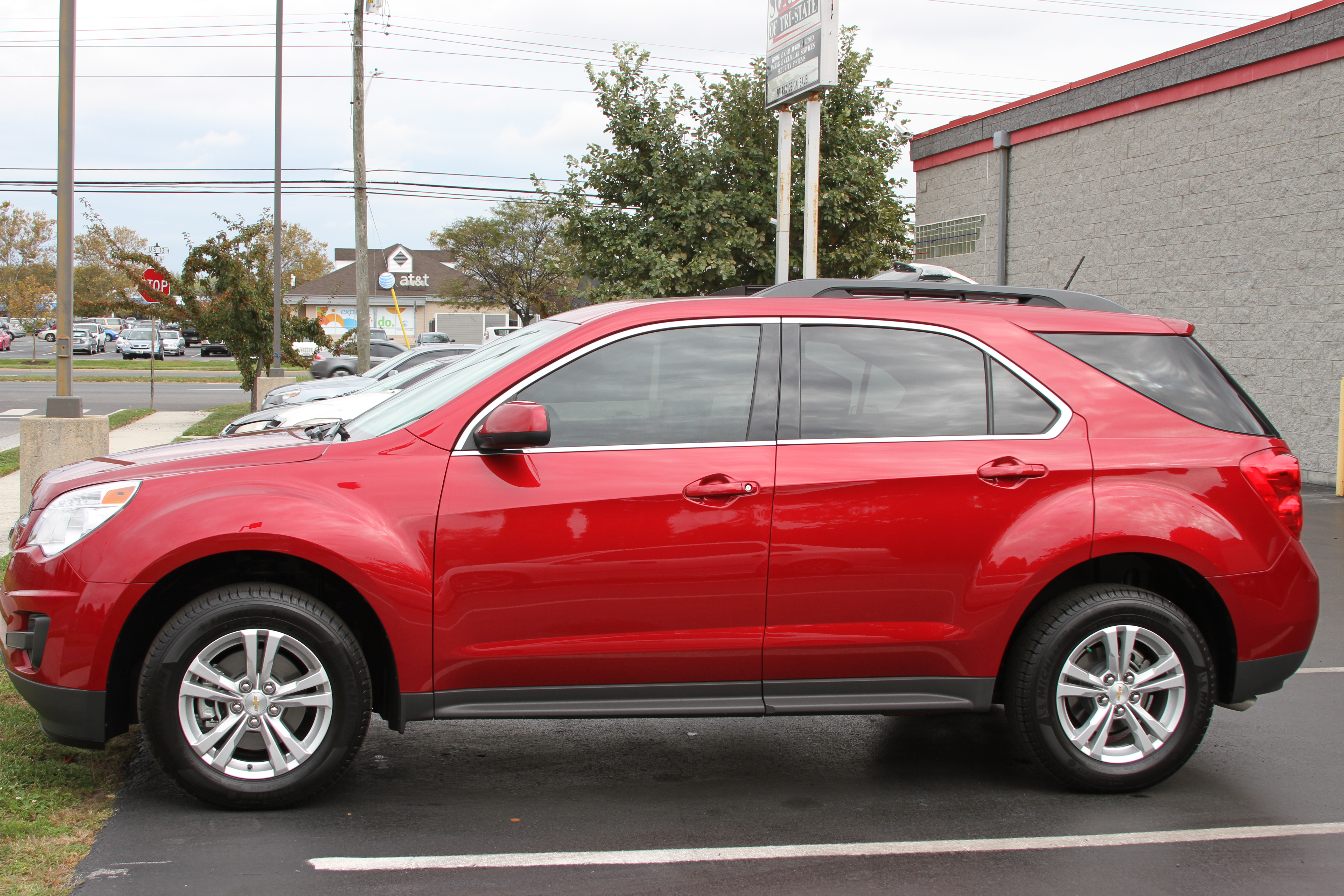 2013 Chevy Cruze Tire Size >> 2012 Chevy Equinox Tire Size - 2018 - 2019 New Car Reviews by girlcodemovement