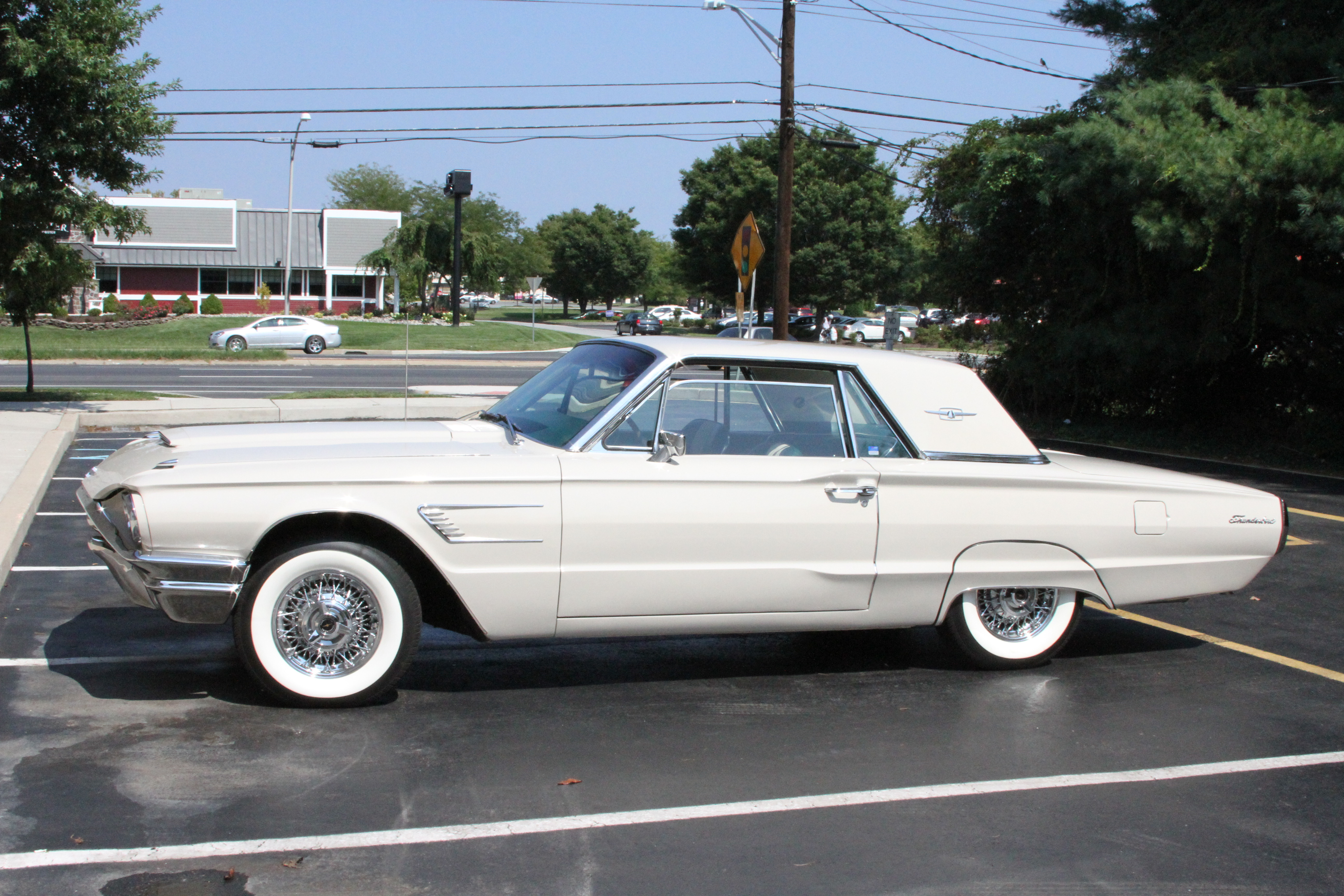 image gallery 1965 ford t bird. Cars Review. Best American Auto & Cars Review