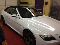 2008 BMW M6 Custom Box