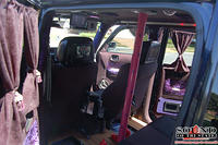 Ashley Shelton, 2004 Scion XB